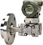Model EJA210E Flange Mounted Differential Pressure Transmitter